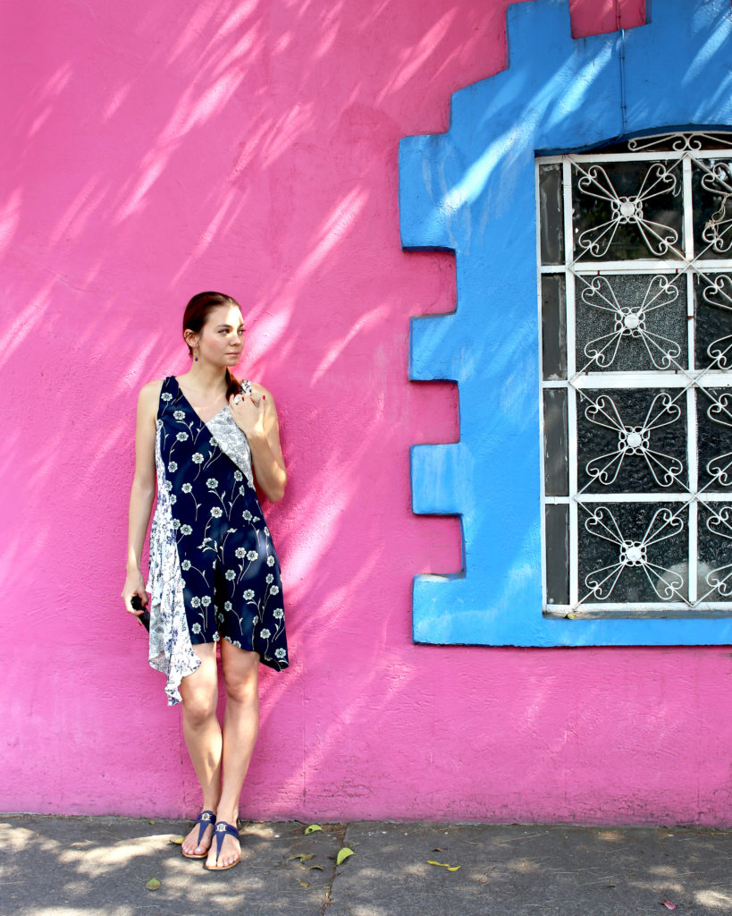 3 days in mexico city - be sure to visit the coyocan district