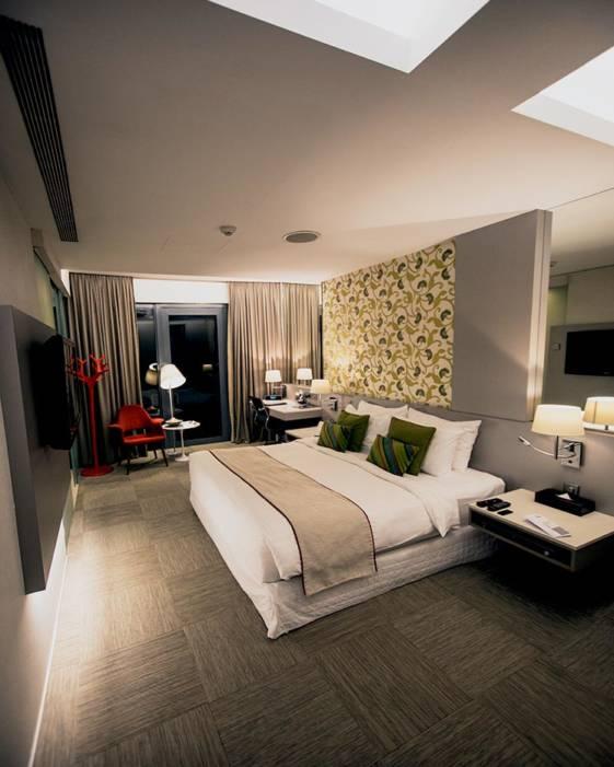 wangz hotel singapore rooms