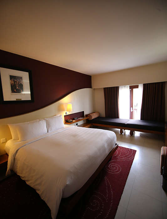 bedrooms hard rock hotel bali resorts