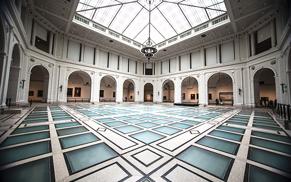 things to do in brooklyn - brooklyn museum