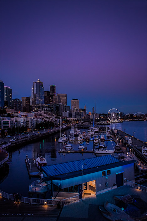 things to do in seattle - pier 66