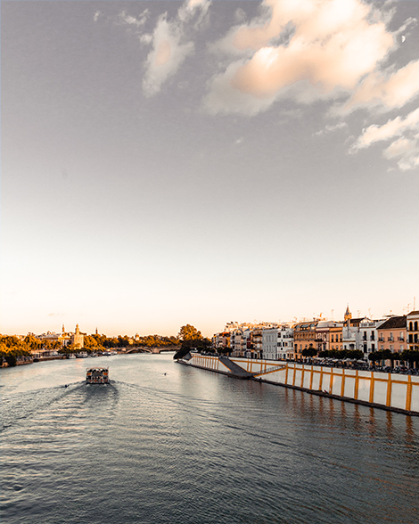 things to do in Seville - Triana