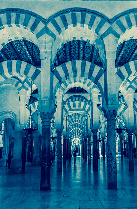 things go to in cordoba - visit the mosque cathedral