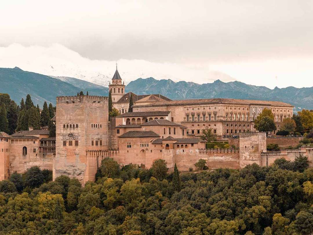 Things to do in Granada, Spain - TRAVELTIPSTER