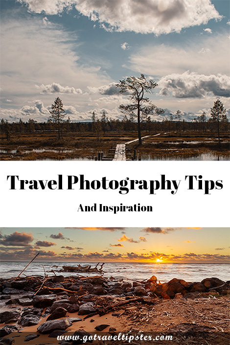 Travel photography inspiration and tips.  Whether you are taking pictures of nature or people, these simple rules will help you create better photographs.  Prepare for your next vacation and be inspired - learn better travel photography techniques.