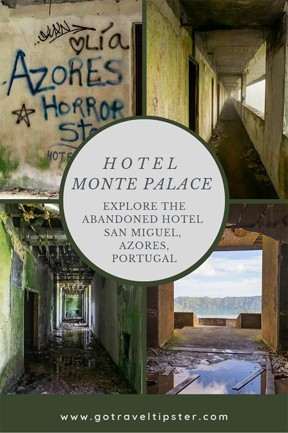 Hotel Monte Palace Pinterest friendly graphic
