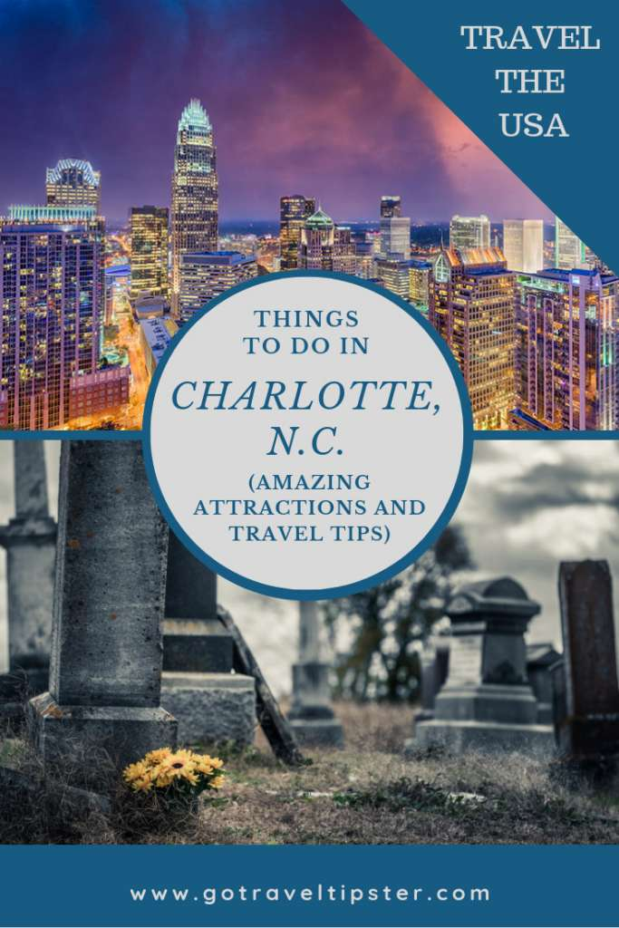 Amazing things to do in Charlotte, NC.  Plan on travel to North Carolina soon?  Explore some famous attractions including the Nascar Hall of Fame, the Mint Museum and the Discover place.  Discover off the beaten path attractions such as the Wing Garden and the Haunted History Tour.  Plan a great trip to Charlotte, North Carolina, USA with these helpful travel tips and hotel suggestions.