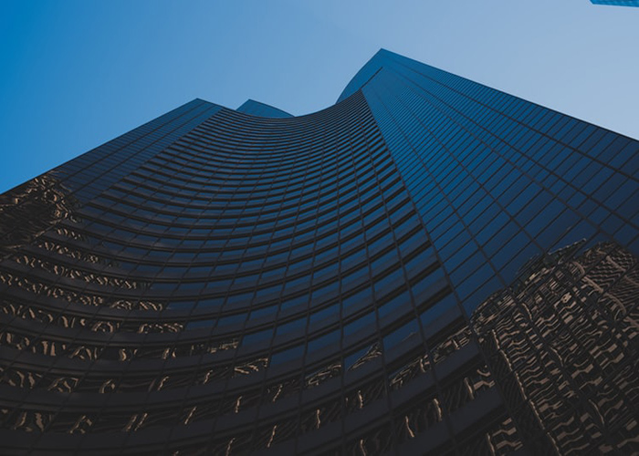Columbia Center in Seattle